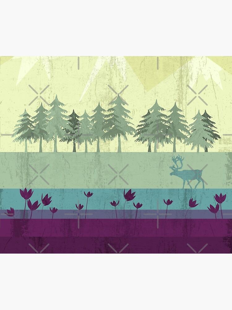 Wildlife by Kakel