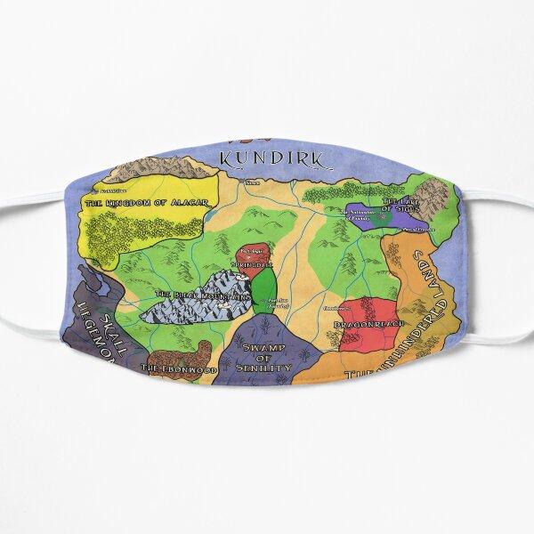 SoMi Kundirk Map Mask