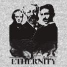 Ethernity by pruine