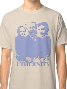 Ethernity in blue Classic T-Shirt