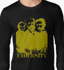 Ethernity in gold Long Sleeve T-Shirt