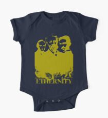 Ethernity in gold Kids Clothes
