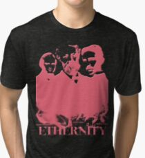 Ethernity in pink Tri-blend T-Shirt