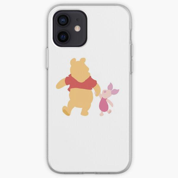 Best Friends iPhone Soft Case