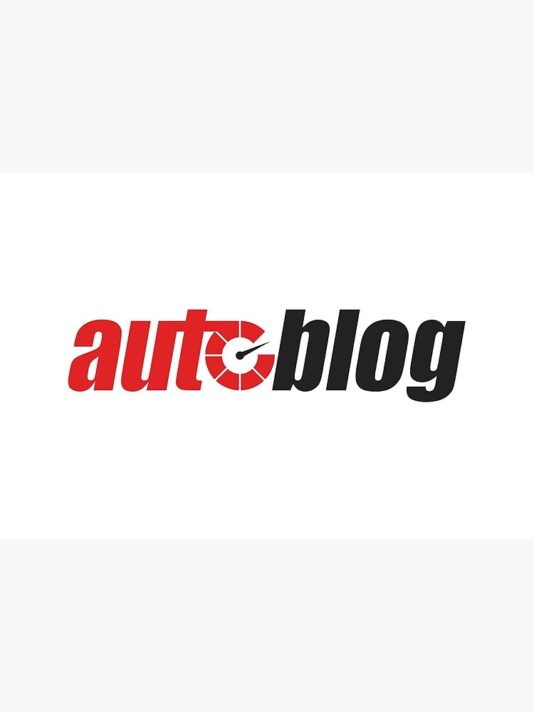Autoblog Logo by Autoblog