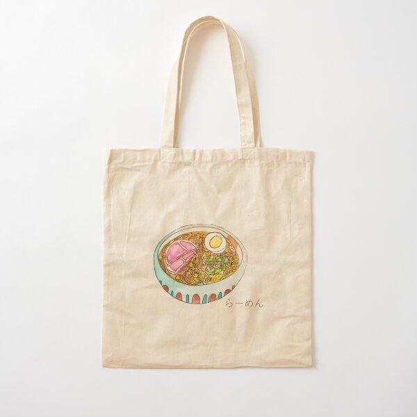Ramen de Ponyo Tote bag classique