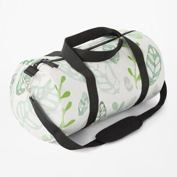 Spring Foliage Duffle Bag