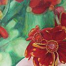 Spring by Valentina Abadia Henao
