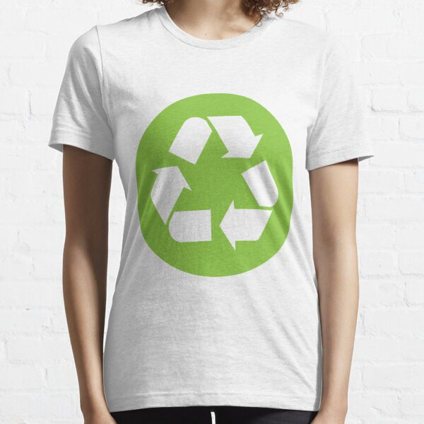 Recycling Essential T-Shirt
