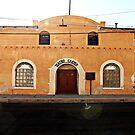 Teatro Carmen, Tucson, AZ by Judi FitzPatrick