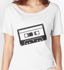 Mixtape Women's Relaxed Fit T-Shirt