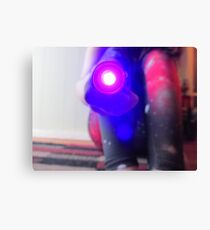 Sonic Screwdriver Canvas Print