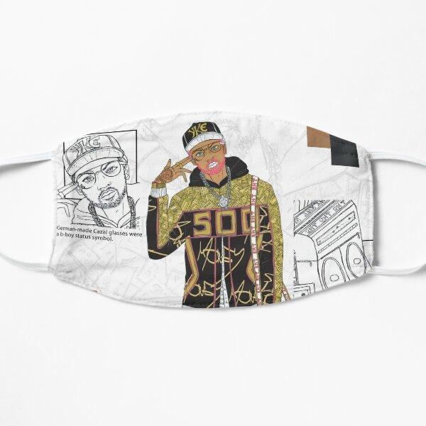 B-Boy Street Wear Design - by Milan Fashion Campus  Mask