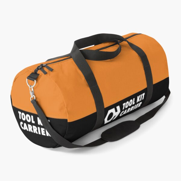 Payday 2 - The Thermal Drill Duffle Bag