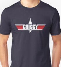 Custom Top Gun Style Style - Chiggy (Viper) T-Shirt