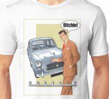 Ford Prefect 105E Unisex T-Shirt