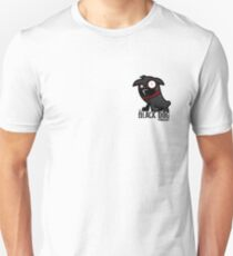 Blackdog Logo 1 Unisex T-Shirt