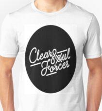 Clear Soul Forces T-Shirt