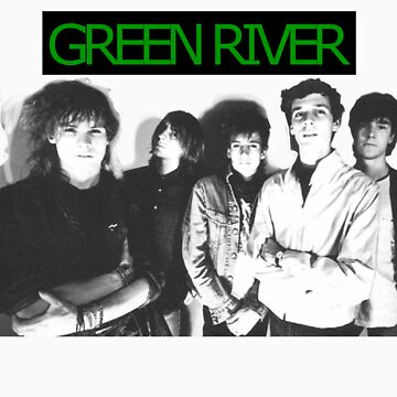 Green River by meatpuppets21