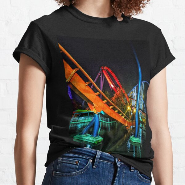 Rougarou and Millennium Force Classic T-Shirt