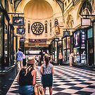 Arcade Wonder - Melbourne, Australia   (GOrw4a) by Ray Warren