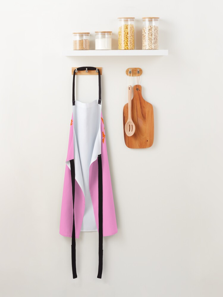Alternate view of Lets Cause A Stir - The Peach Fuzz Apron