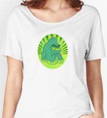 Gorilla Women's Relaxed Fit T-Shirt