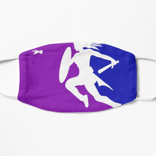 Major League Larp Female Mask