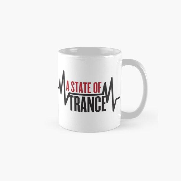 Un état de transe Mug classique
