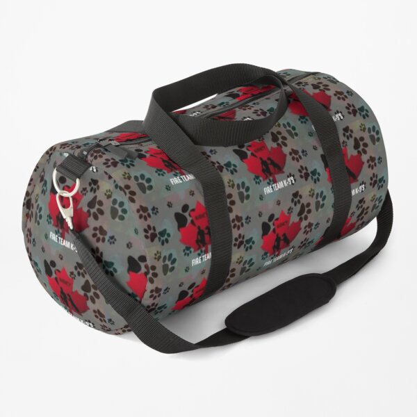 SERVICE DOGS Duffle Bag