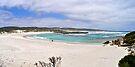 Hanson Bay, Kangaroo Island by Ian Berry
