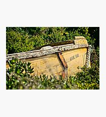 All Aboard Marines  Photographic Print