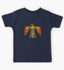 Thunderbird - American Indians - Power & Strength Kids Clothes