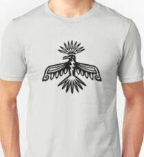 Thunderbird - Native Americans - Power, Protection & Strength T-Shirt