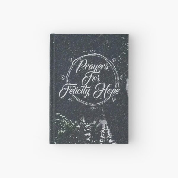 Folklore - Earth Surprise Hardcover Journal