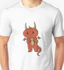 Smaug | Dragon [without text] Unisex T-Shirt