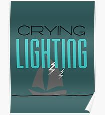 Lighting Poster