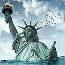 liberty water line by Vin  Zzep