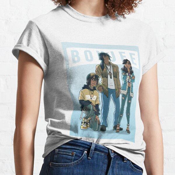 Boujee N8Vs Classic T-Shirt