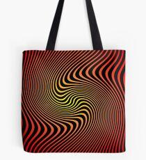 Espiral Cinético By Daniel Gangi Tote Bag