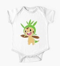 Chespin 1 One Piece - Short Sleeve