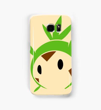 Chespin 2 Samsung Galaxy Case/Skin