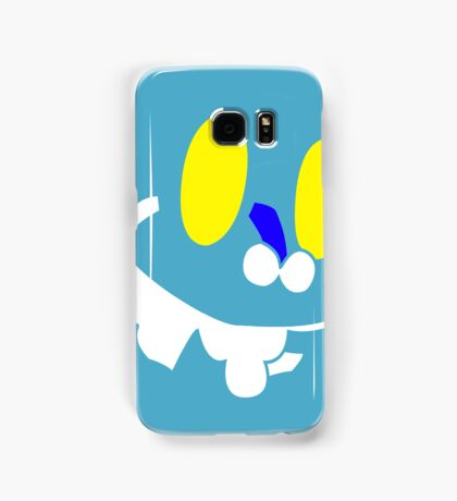 Froakie 2 Samsung Galaxy Case/Skin