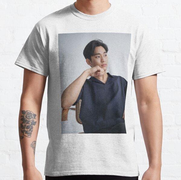 kim soo hyun Classic T-Shirt