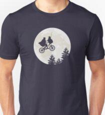 Casting Error Unisex T-Shirt