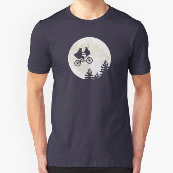 Casting Error Slim Fit T-Shirt