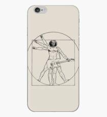 Vetruvian Rock Star  iPhone Case