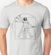 Vetruvian Rock Star  Unisex T-Shirt