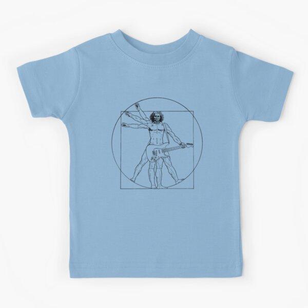 Vetruvian Rock Star  Kids T-Shirt