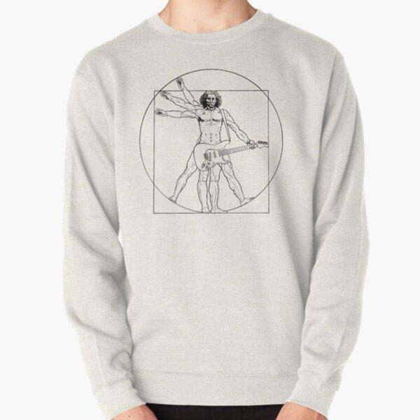 Vetruvian Rock Star Sweatshirt épais